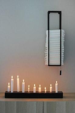 Ljusförvaring XL