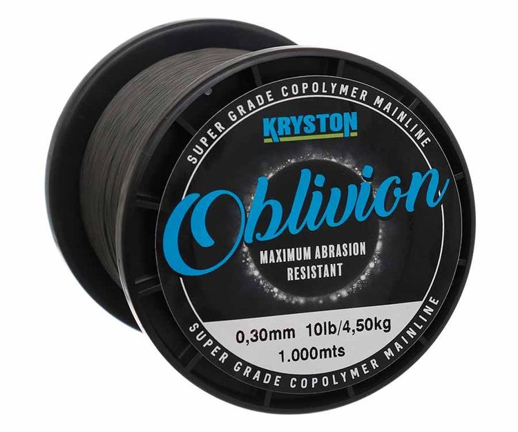 Kryston Oblivion Super Grade Copolymer 15lb