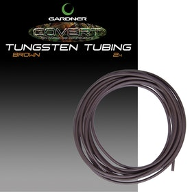 GARDNER Covert Tungsten Tubing Brown