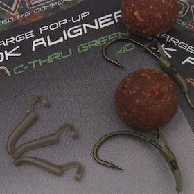 Gardner Covert Pop-Up XL Hook Aligner Silt