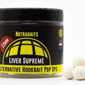 Nutrabaits Pop up Liver Supreme