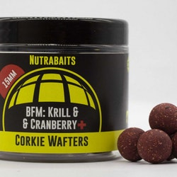 Wafters BFM Krill & Cranberry+