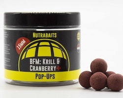 Pop-up BFM Krill & Cranberry+