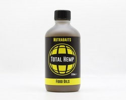 Nutrabaits Total hemp oil