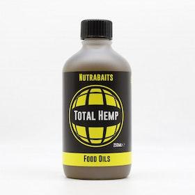 Nutrabaits Total hemp oil