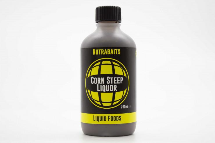 Nutrabaits Corn steep liquor