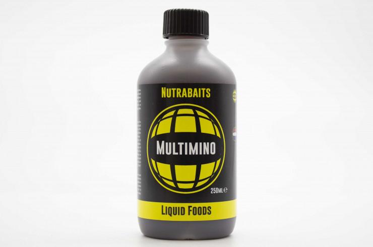 Nutrabaits Multimino Liquid food