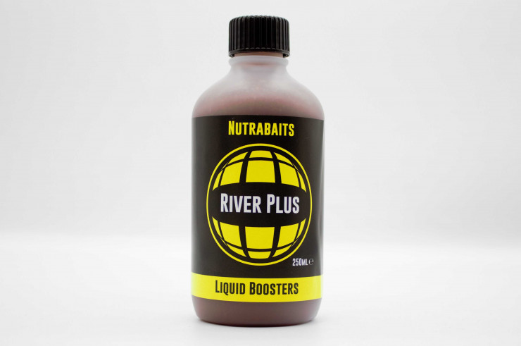 Nutrabaits River plus booster
