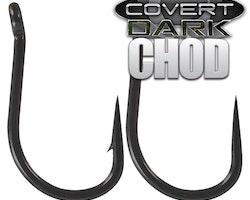 Gardner Covert Dark Chod Hooks