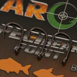 Gardner Target BEAK Point Hooks size 10