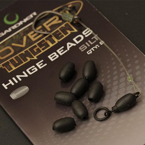 Gardner Covert Tungsten Hinge Beads