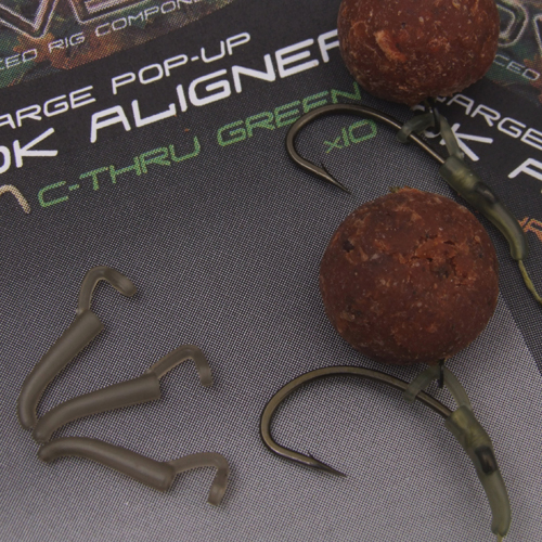 Gardner Covert Pop-Up Large Hook Aligner Green