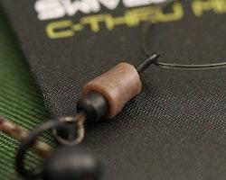 Gardner Covert Silicone Swivel Sleeves GREEN