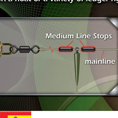 Gardner Target Line Stops Medium