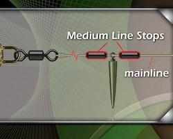 Gardner Target Line Stops Large