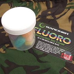 Gardner Fluoro Dissolving Foam