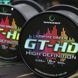Gardner GT-HD High Definition Line 18lb 0.39mm