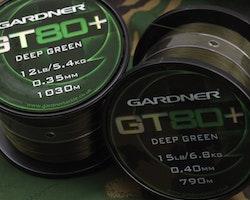 Gardner GT80+ 15lb Dark Green