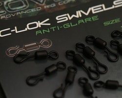 Gardner Covert C-Lok Swivels size 12