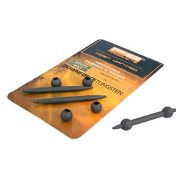 PB Products DT Heli-Chod Rubber & Beads