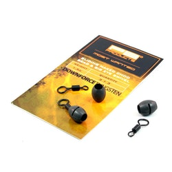 PB Products DT Naked Chod Bead 0,75g & Ring Swivel