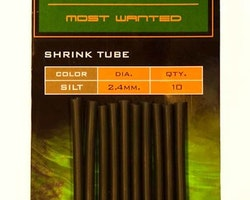 PB Products Shrink Tube 2,4mm Silt 10pcs