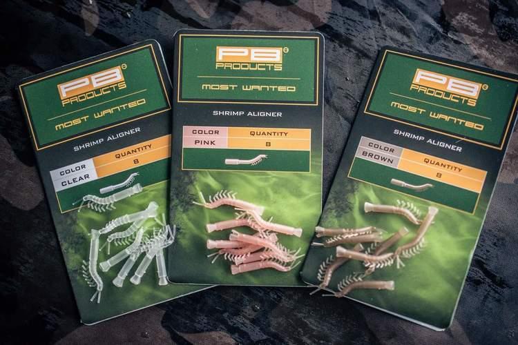 PB Products Shrimp Aligners