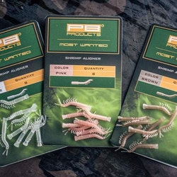 PB Products Shrimp Aligners