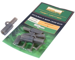 PB Products Hit & Run X-Safe Leadclip