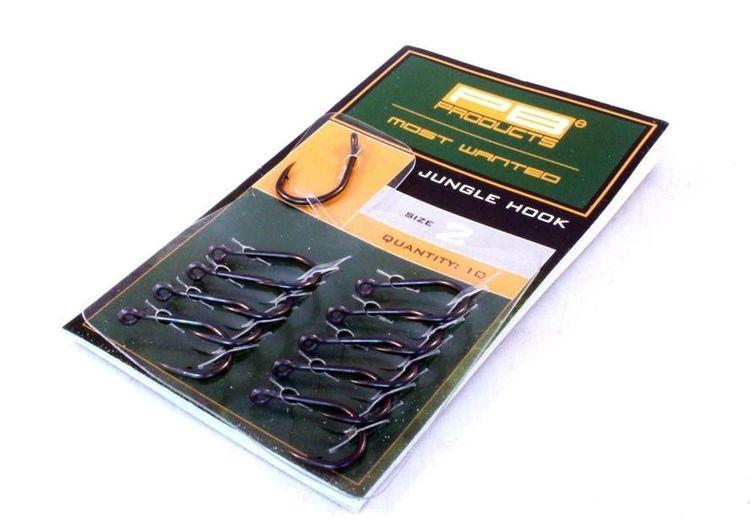 PB Products Jungle Hook DBF