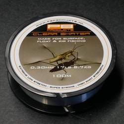PB Products Clear Skater 0,30mm/8,7kg 100m