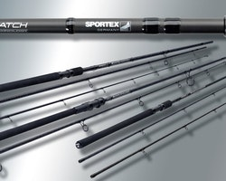 SPORTEX Rapid Series