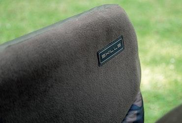 SKILLS CAMO CARP CHAIR