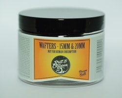 Dreambaits Wafter mix 15+18mm