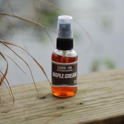 Dreambaits Bait Spray Maple Cream