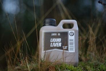 Dreambaits Liquid Liver 1L