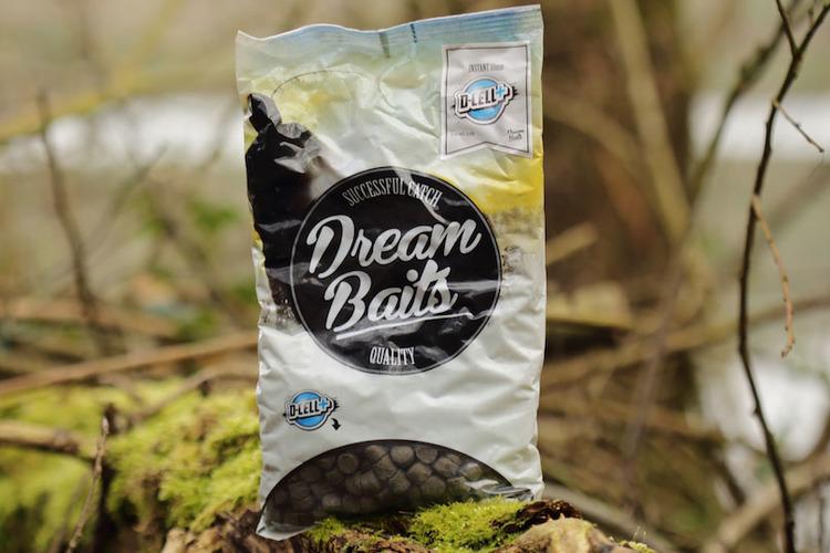 Dreambaits D-Cell Pellets 5kg