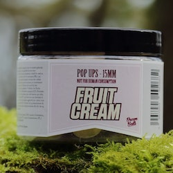 Dreambaits Pup Up Fruit Cream 15mm