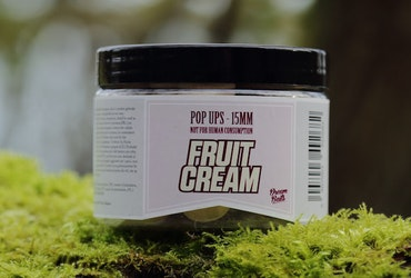Dreambaits Pup Up Fruit Cream 15mm