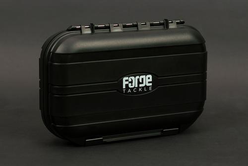 FORGE Tackle Hook & Bits Box