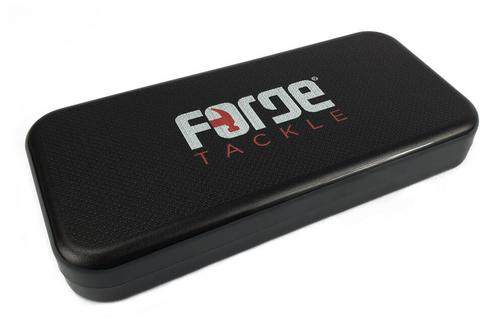 FORGE Tackle Leaders & Zig Magnetic Case