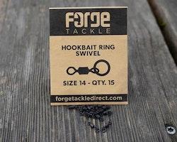 FORGE Tackle Hookbait Ring Swivel