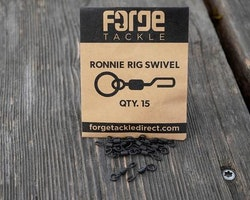 FORGE Tackle Ronnie Rig Swivel