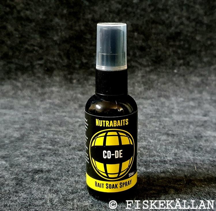 Nutrabaits CO-DE Bait Spray