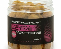 STICKY BAITS KRILL ACTIVE Wafters 16mm
