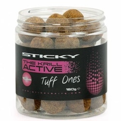 STICKY BAITS KRILL ACTIVE Tuff ones 16mm