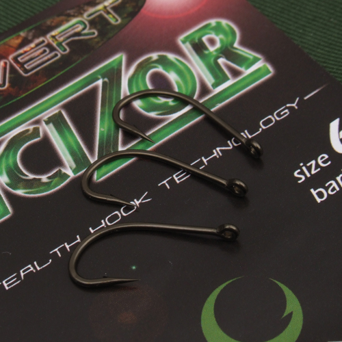 Gardner Incizor Hook size 4