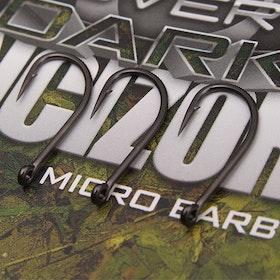 Gardner Cover Dark Incizor Hooks