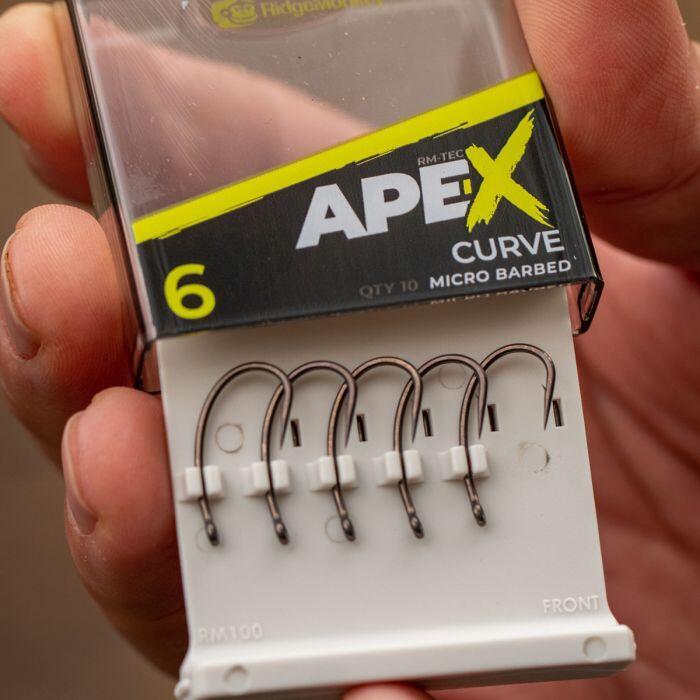 RM APE-X CURVED