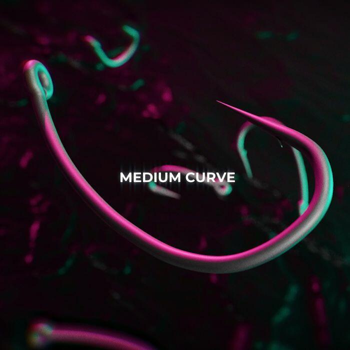 RM APE-X MEDIUM CURVED